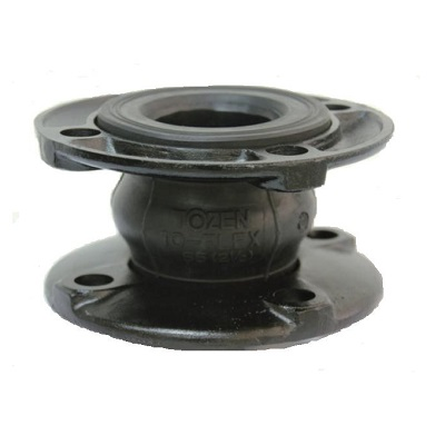 Flexible Rubber Joint 10-FLEX