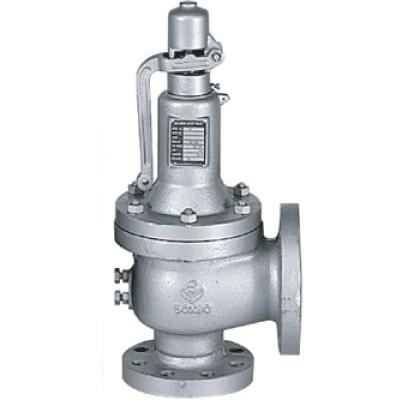 YSF - 1, 2 TypeSAFERY VALVE(Full Bore Type
