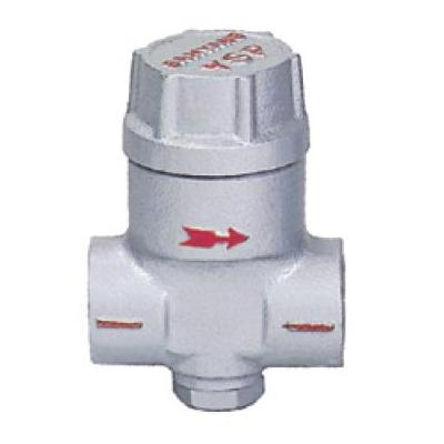 YSP-1, 2, 3 Type STEAM TRAPS